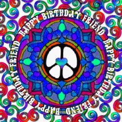 peace sign happy birthday images ; my-friends-birthday-t