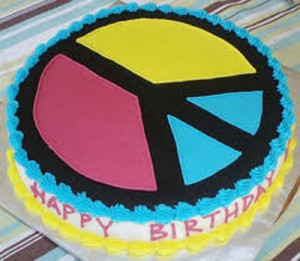 peace sign happy birthday images ; peace-sign-birthday-cake-400-300x261
