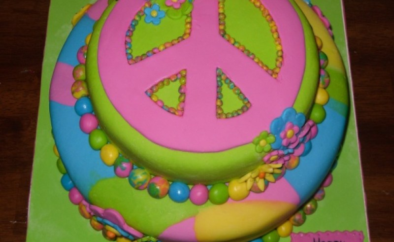 peace sign happy birthday images ; peace-sign-birthday-cakes-for-girls-groovy-peace-sign-cake