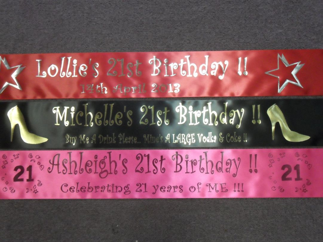 personalised birthday banners with photos ; personalised-21st-birthday-banner-%5b2%5d-266-p