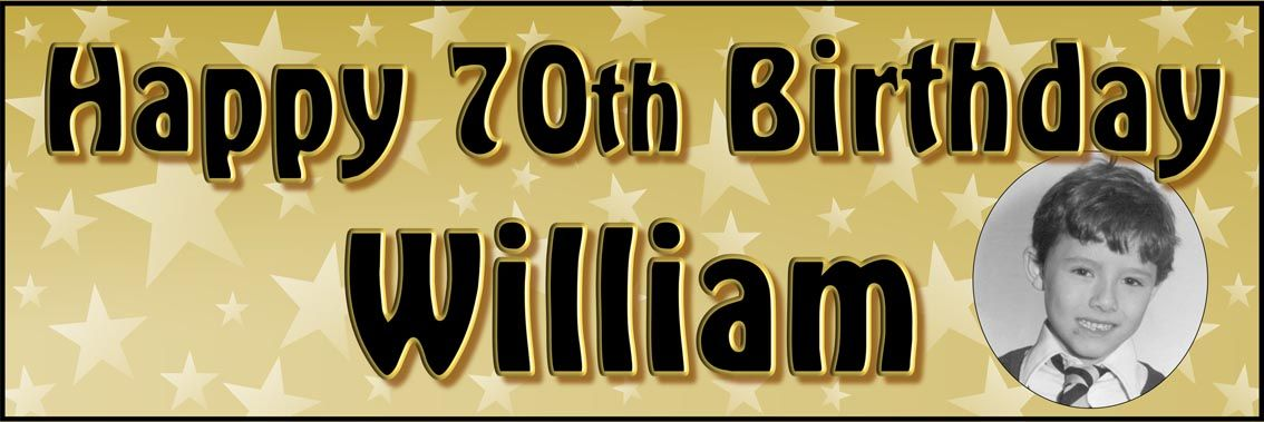 personalised photo birthday banners uk ; 34e4cb5ce1cbc3ac695dc2fee77bed60