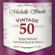 personalised wine labels for birthday ; fee1cb81471f117fbb441aa6ae74d4c0---birthday-birthday-cards