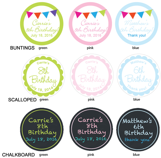 personalized birthday labels ; Personalized-Birthday-Labels-kids-details