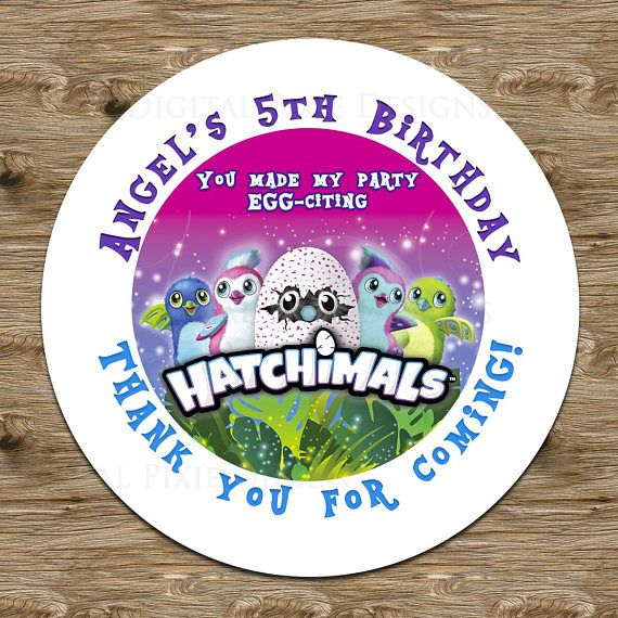 personalized birthday party labels ; 9adc3c74232f83e0f87a0be31bc71fc0