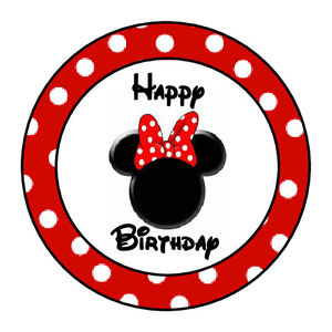 personalized happy birthday labels ; s-l300