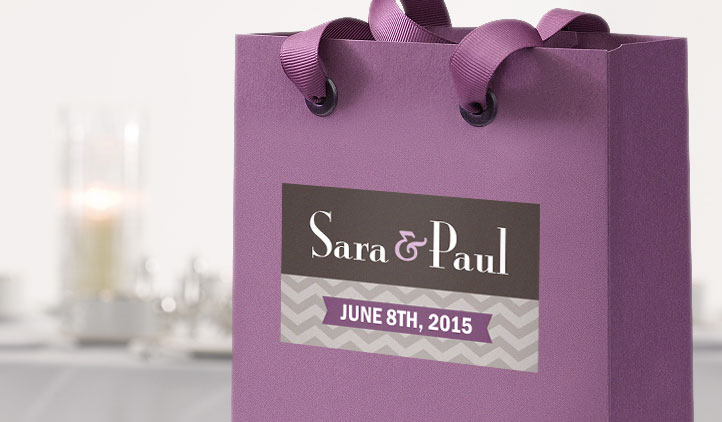 personalized labels for birthday favors ; WeddingFavorLabels_4