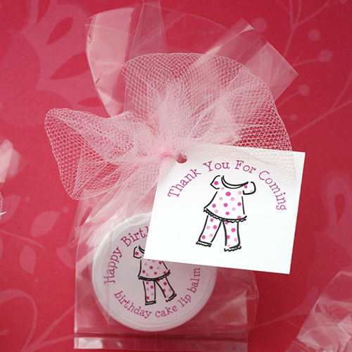 personalized labels for birthday favors ; lip-balm-birthday-4