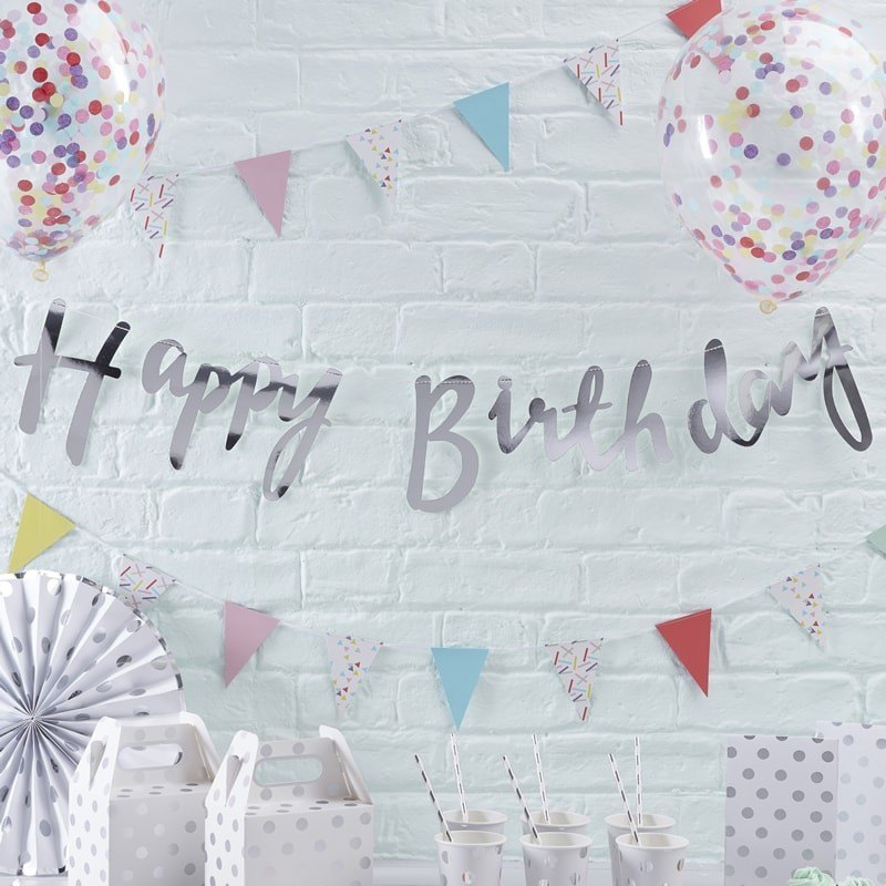 photo birthday banners uk ; pm-227_-_silver_happy_birthday_bunting-min