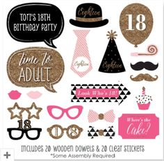 photo booth quotes for birthday ; 2ef189964f92c118c63eb1ace19b6a32--party-photo-booths-photo-booth-props
