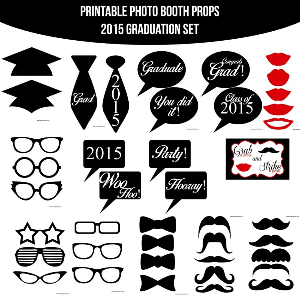 photo booth quotes for birthday ; photo-booth-quotes-instant-download-grad-printable-prop-set-for-birthday-quote-template-970x970