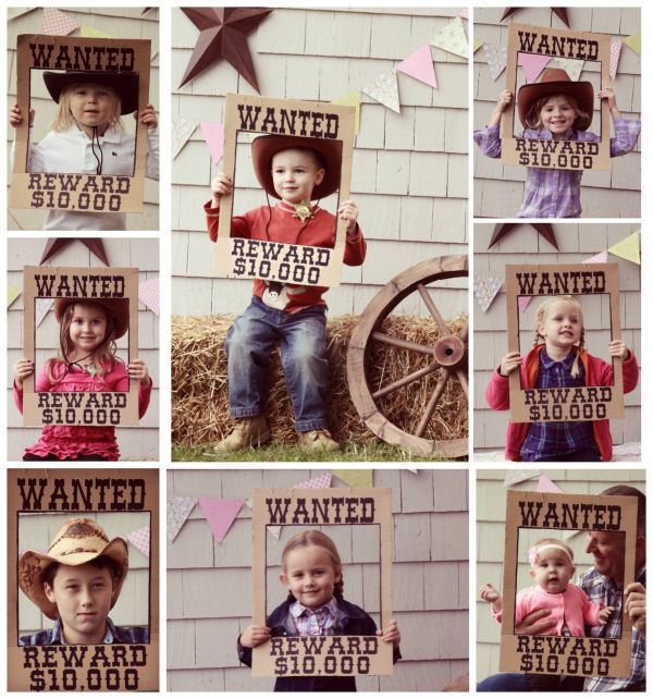 photo booth themed birthday party ; 234f74bc35e2320da852c8df4cf5528a--rodeo-party-cowgirl-party