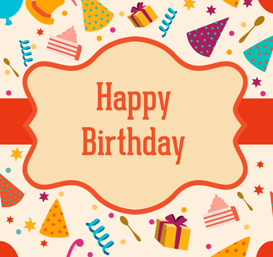 photoshop birthday background images ; retro_style_frame_happy_birthday_background_549667