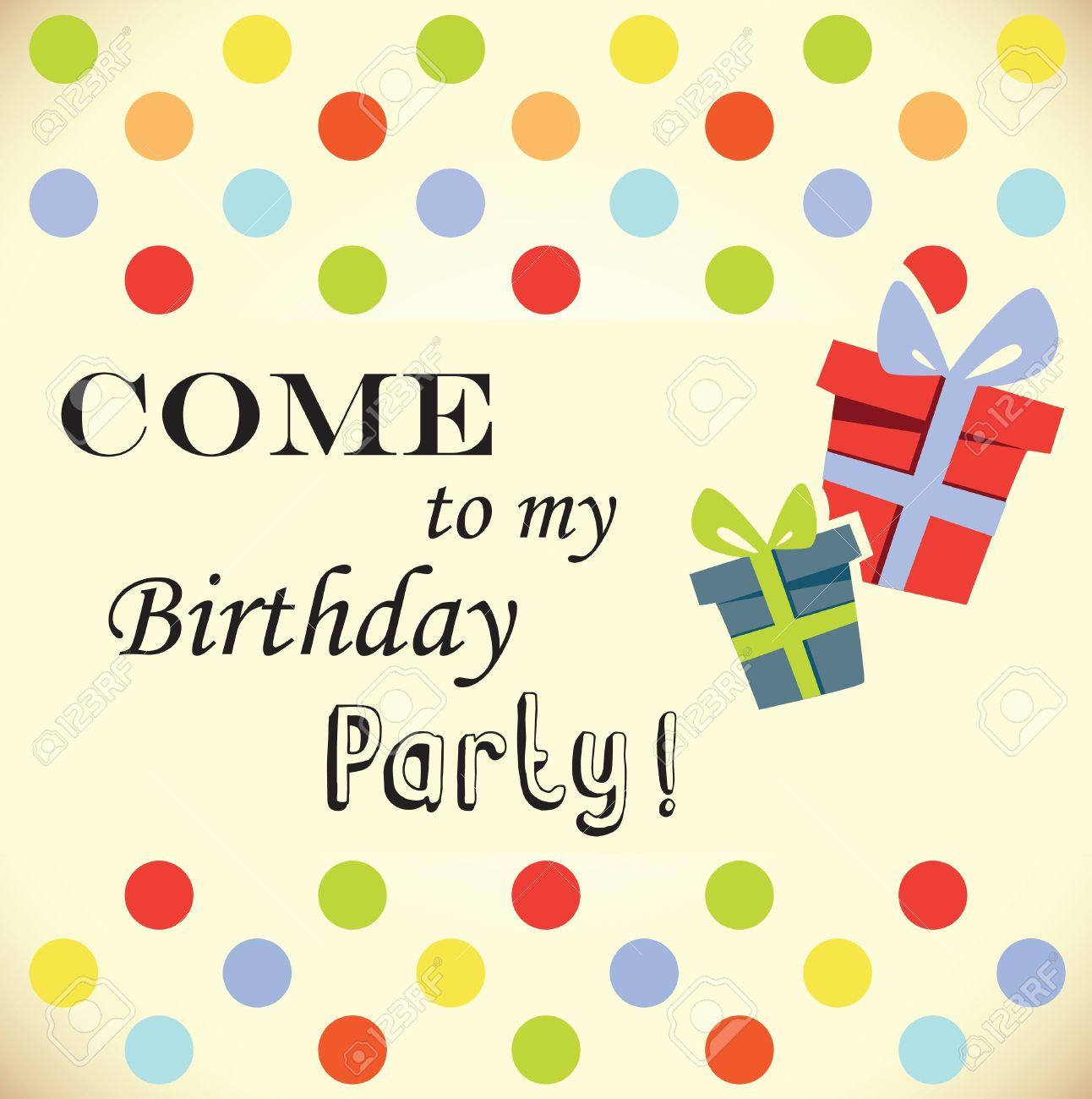 picture of invitation card of birthday ; birthday_party_invitation_card_royalty_free_cliparts_vectors_and_3