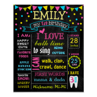 picture poster board for birthday ; confetti_birthday_chalk_board_sign_chalkboard_girl-rf46466d6fdeb438685aa51518be6f273_wvc_8byvr_324