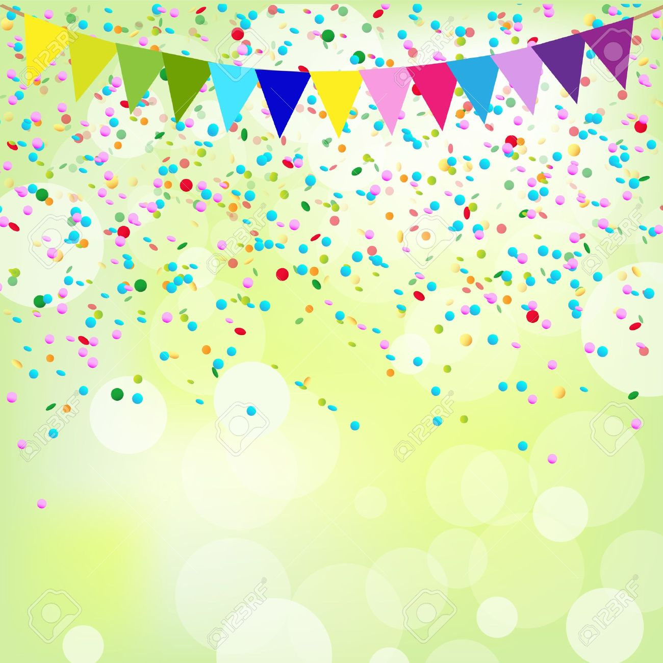 picture poster for birthday ; 12285320-birthday-poster-vector-background-Stock-Photo