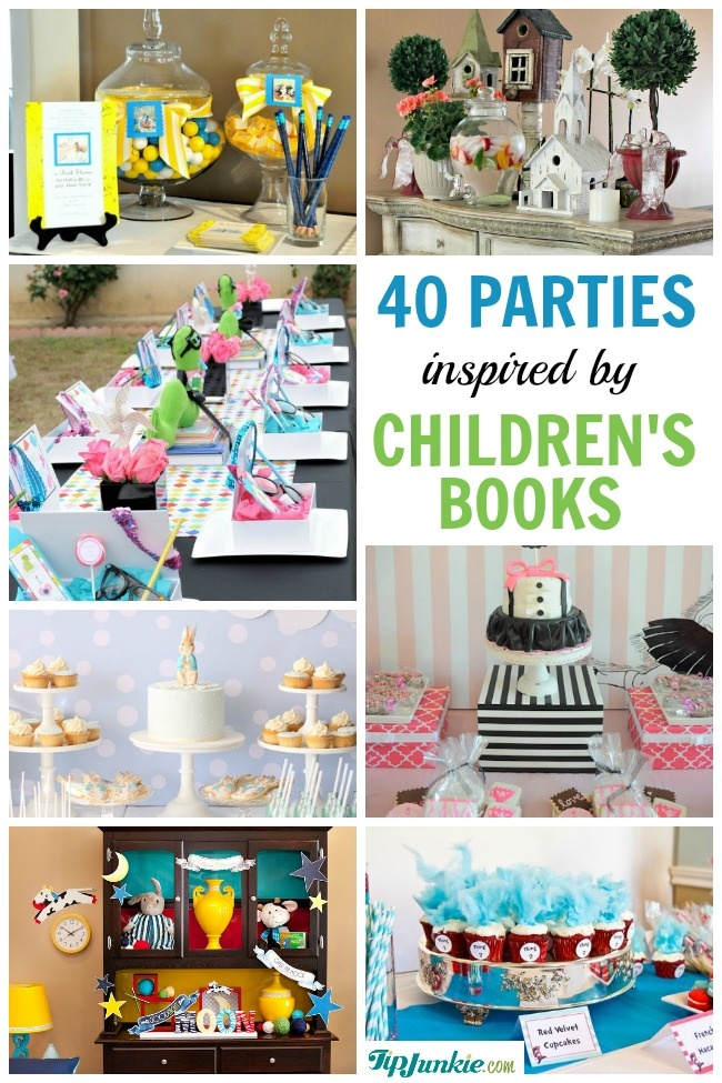 picture themed birthday party ; 7cd1dc2fd32c284c3c706924e70aa1b6