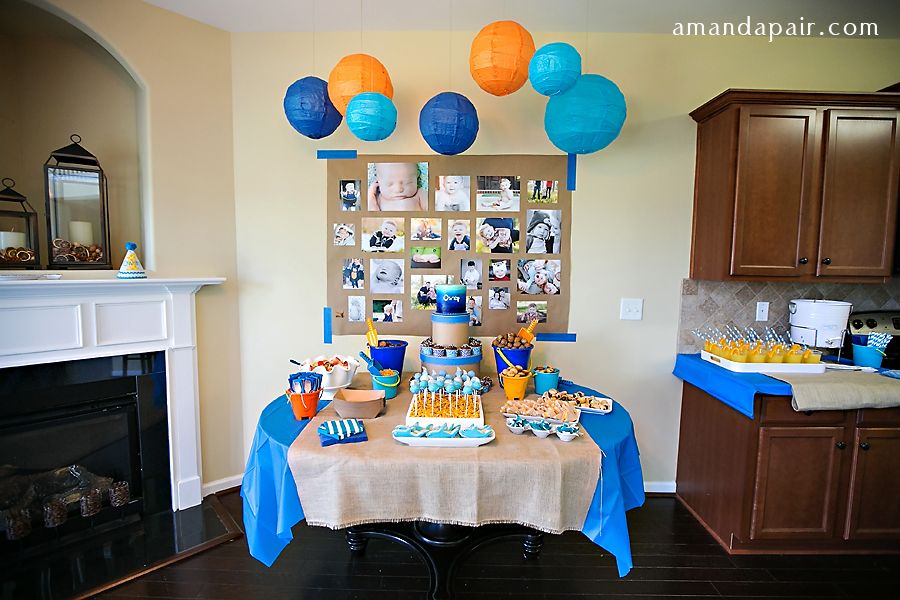 picture themed birthday party ; a6befd624a13d4cb82d0d1f3b04b8b5d