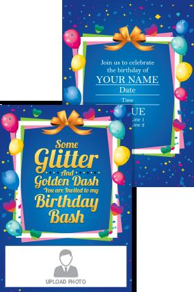 pictures for birthday invitation cards ; 3_281_31