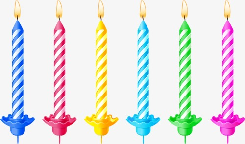 pictures of birthday candles clipart ; 1157d8c52531045