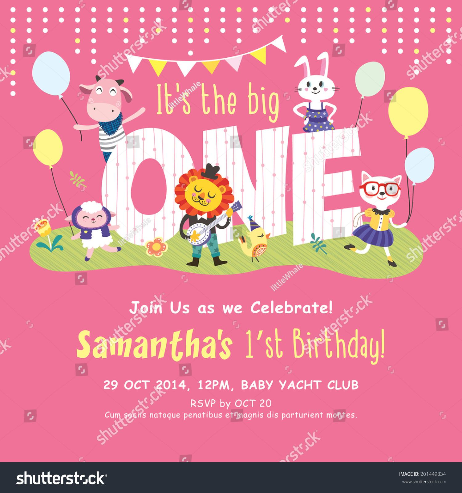 pictures of birthday invitation cards ; birthday-party-invitation-card-nice-1st-birthday-party-invitation-card-stock-vector-of-birthday-party-invitation-card