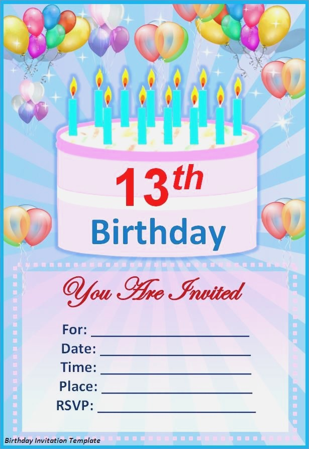 pictures of birthday invitation cards ; happy-birthday-cards-templates-10-best-happy-wishes-images-on-of-birthday-invitation-card-template