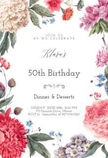 pictures of birthday invitation cards ; invitation-birthday-card-with-exceptional-ornaments-of-beautiful-Birthday-Invitation-Cards-invitation-card-design-10