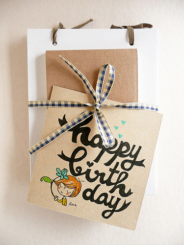 pictures to draw on birthday cards ; 6618412499_f40e5f326d