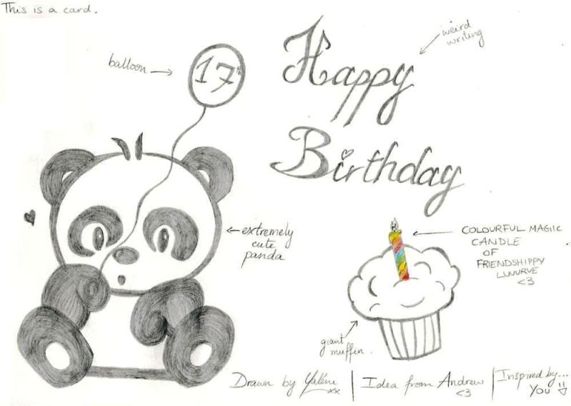 pictures to draw on birthday cards ; drawn-panda-birthday-card-6