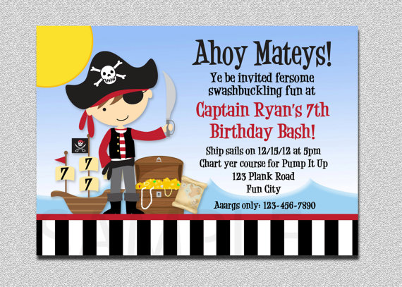 pirate themed birthday party invitation ideas ; pirate-themed-birthday-party-invitations-pirate-birthday-invitation-pirate-party-birthday-invitation-printable