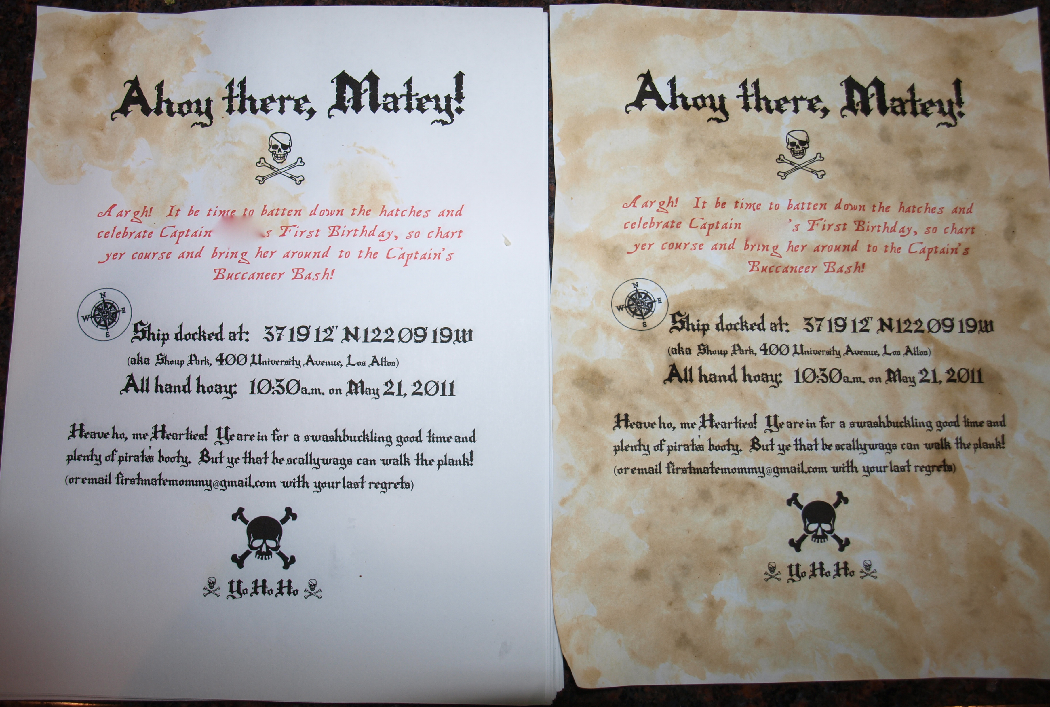 pirate themed birthday party invitation wording ; Pirate-Birthday-Party-Invitation-Wording-is-one-of-the-best-idea-for-you-to-make-your-own-birthday-Invitation-design-6