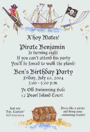 pirate themed birthday party invitation wording ; pirate-party-invitation-wording-to-bring-more-colors-on-your-outstanding-Party-invitations-7