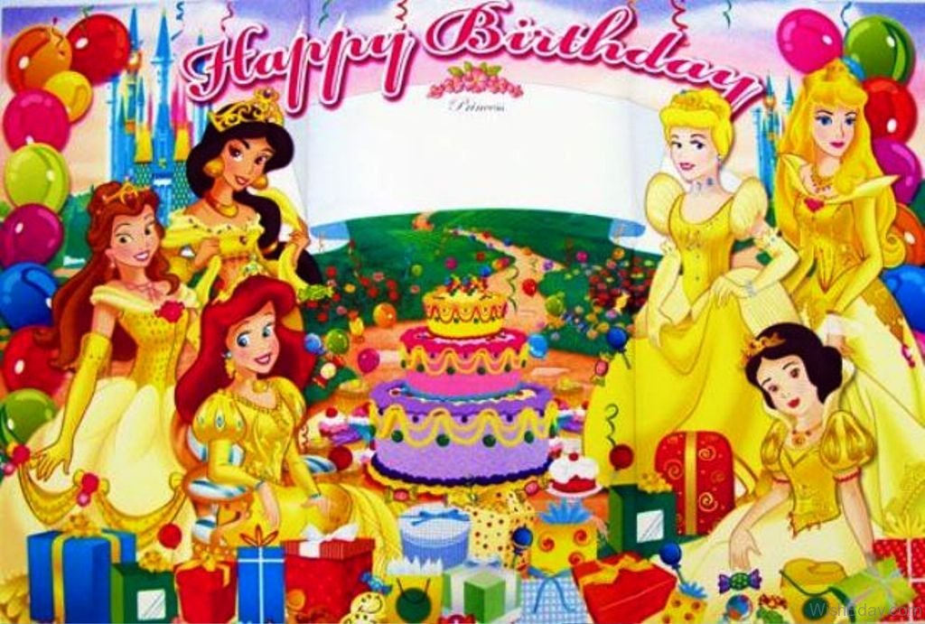 poster for birthday wishes ; Happy-Birthday-Princess-1