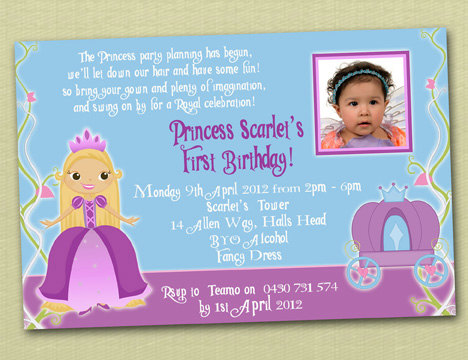 princess theme birthday invitation ; birthday-invitation-princess-theme-princess-rapunzel-themed-birthday-invitations-you-print