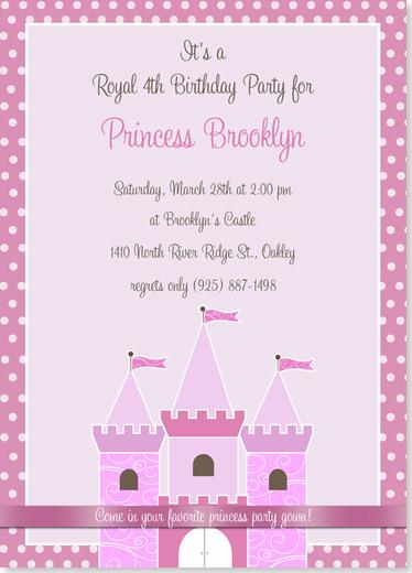 princess themed birthday party invitation wording ; 6313e6e6dca0fd1a336f7fd6e5708005