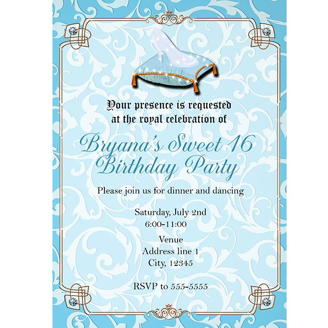 princess themed birthday party invitation wording ; 789b4c109756ad2c0f55ddd9731a1cd9