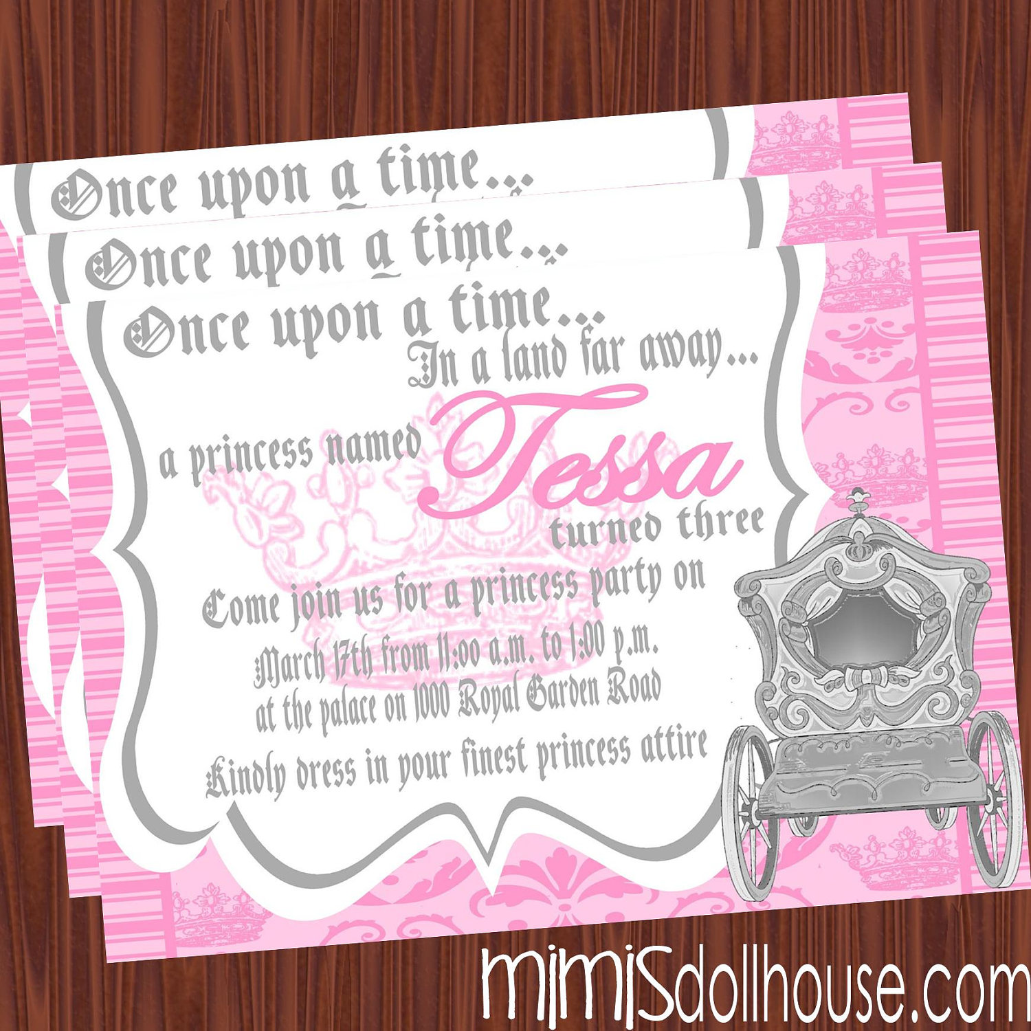 princess themed birthday party invitation wording ; Princess-Birthday-Invitation-Wording-is-fascinating-ideas-which-can-be-applied-into-your-birthday-Invitation-2