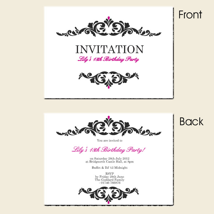 printable 18th birthday invitations ; printable-18th-birthday-invitations-free-18th-birthday-invitation-templates-printable-surprise-18th