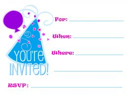 printable birthday invitations ; Try-To-Use-Following-Good-Looking-Printable-Birthday-Party-Invitations-New-Themed-Designs-In-Order-To-Make-Invitations-Of-Your-Own-Choice