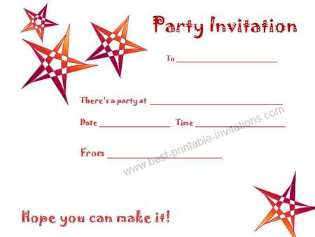 printable birthday party invitations ; Printable-Birthday-Party-Invitations-could-be-amazing-ideas-for-your-invitations-design
