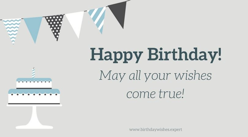 professional birthday greeting messages ; Birthday-wish-for-work-acquaintance