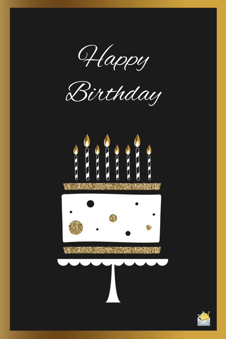 professional birthday greeting messages ; Formal-elegant-birthday-wish