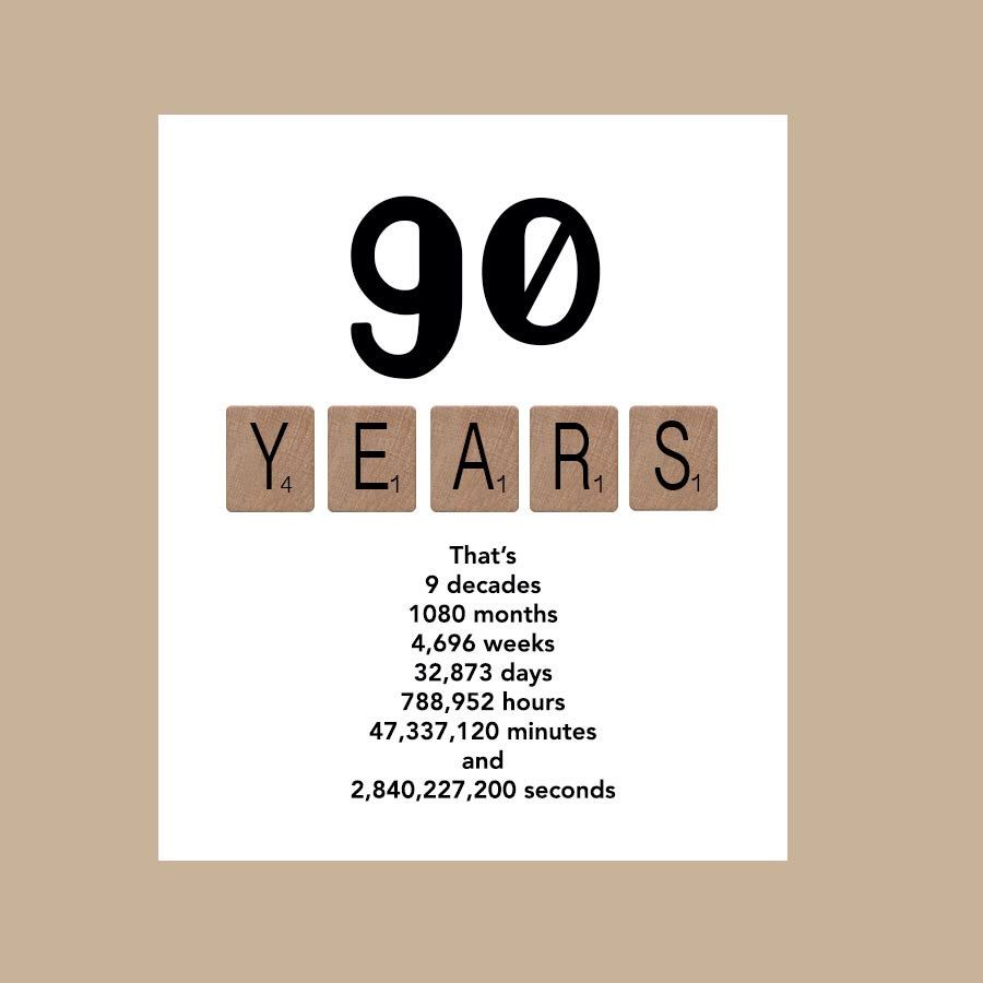 quotes for 90th birthday card ; 51632a0650ca2304cc98ca0038dc5c54