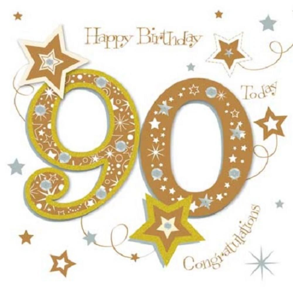 quotes for 90th birthday card ; eac461ecab1282ce76d781ec00692ba5