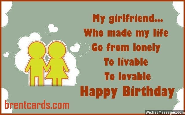 quotes for girlfriend birthday card ; birthday-card-to-girlfriend-unique-birthday-wishes-for-girlfriend-quotes-and-messages-of-birthday-card-to-girlfriend