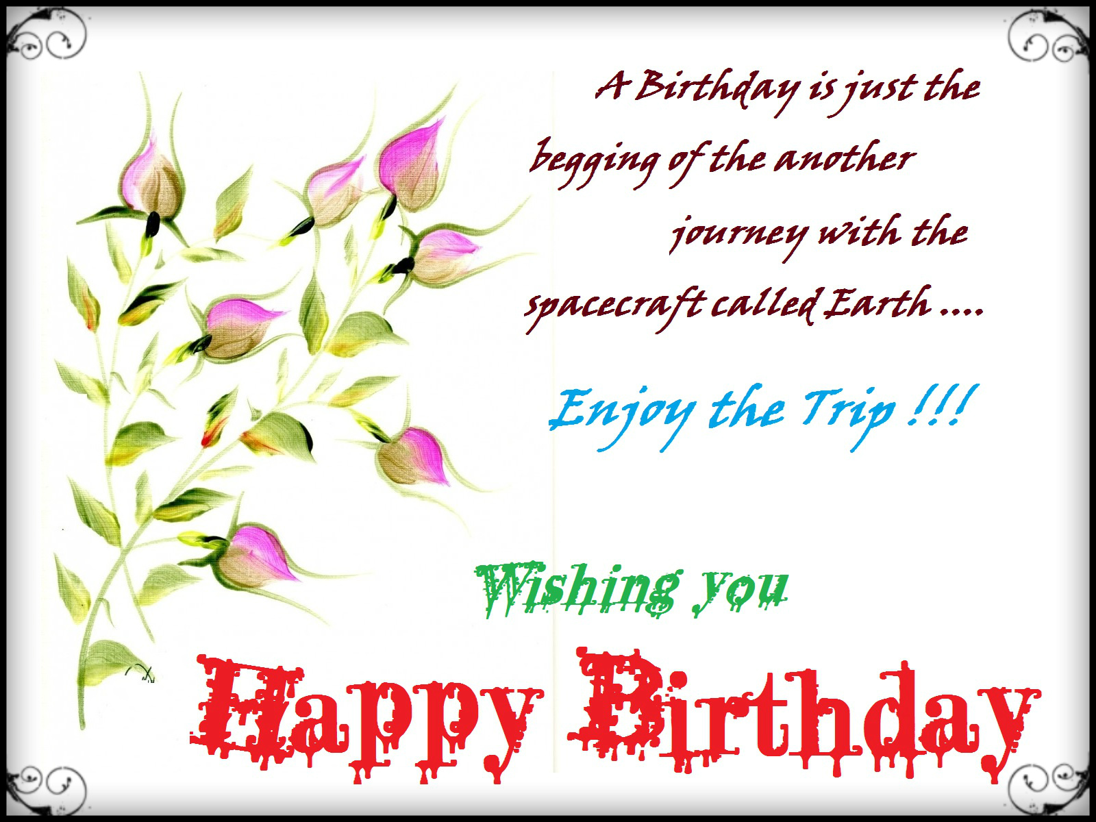 reply message for birthday greetings ; Happy+Birthday+Wishes+Messages+Cards+-+90