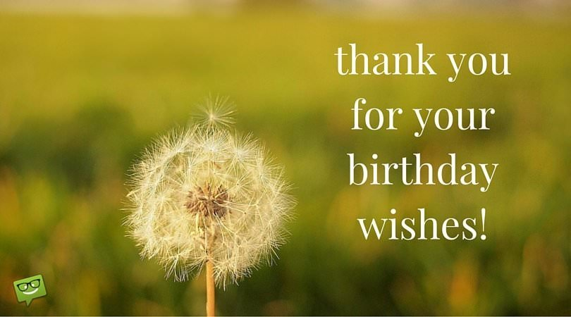 response message for birthday greetings ; thank-youfor-you-birthday-wishes