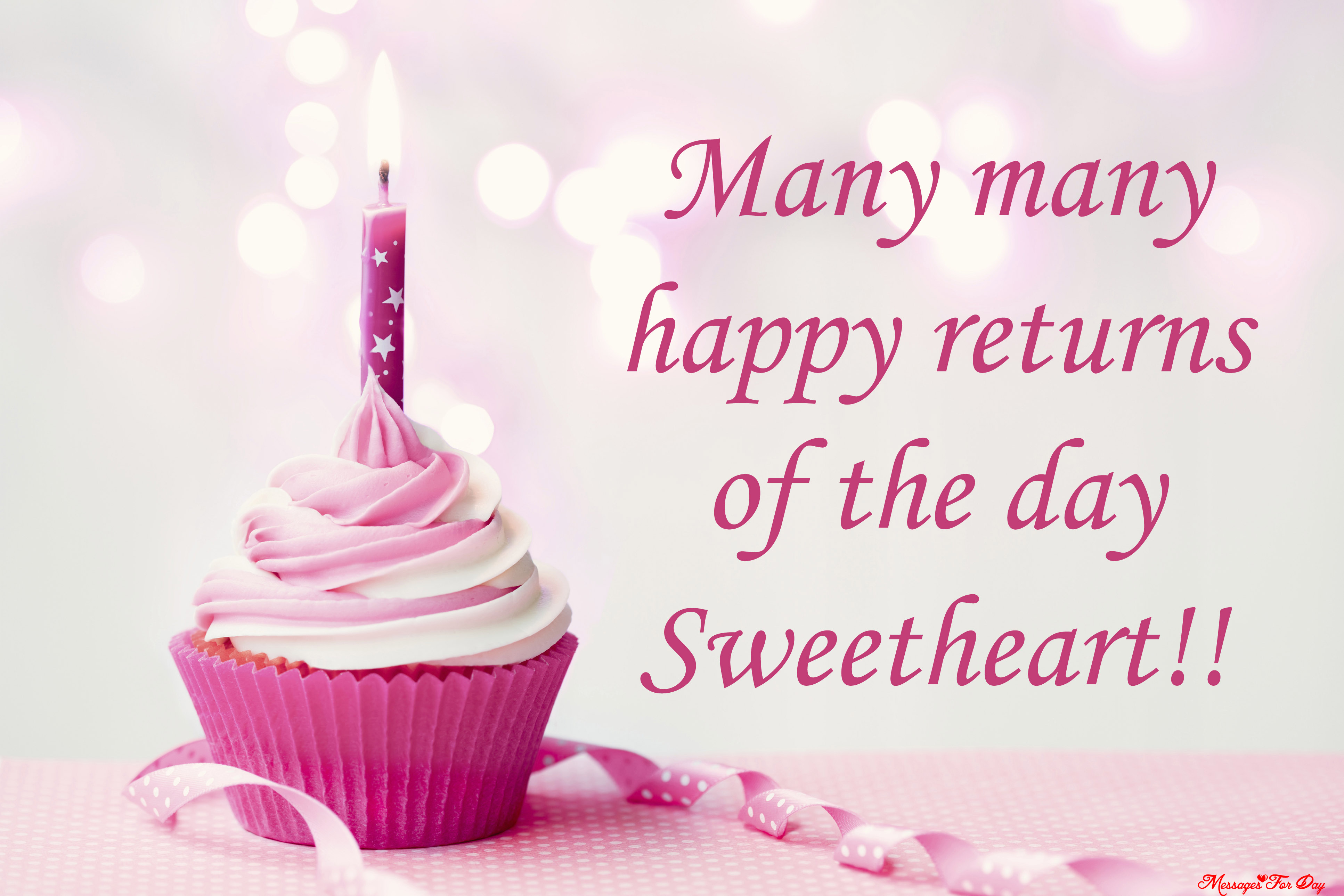 return message for birthday wishes ; many-happy-returns-of-the-day