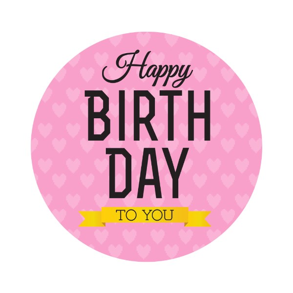 round birthday labels ; Tiny%2520Hearts%2520Round%2520Birthday%2520Labels%2520Pink
