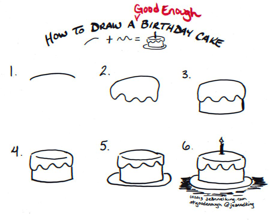 simple birthday cake drawing ; 9dd7e28a3badfea535ffccd265047771