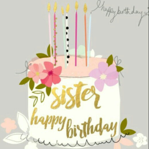 sister birthday greetings message ; 2d756615321ce717b233e4eab6ca42d1